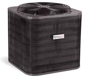 Grand Aire AC Equipment